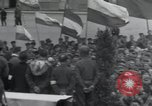 Image of Jewish chaplains Germany, 1945, second 20 stock footage video 65675073855