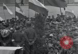 Image of Jewish chaplains Germany, 1945, second 23 stock footage video 65675073855