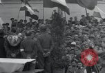 Image of Jewish chaplains Germany, 1945, second 25 stock footage video 65675073855