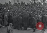 Image of Jewish chaplains Germany, 1945, second 28 stock footage video 65675073855