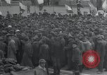 Image of Jewish chaplains Germany, 1945, second 29 stock footage video 65675073855