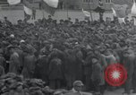 Image of Jewish chaplains Germany, 1945, second 30 stock footage video 65675073855