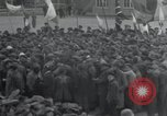 Image of Jewish chaplains Germany, 1945, second 31 stock footage video 65675073855