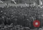 Image of Jewish chaplains Germany, 1945, second 32 stock footage video 65675073855
