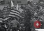 Image of Jewish chaplains Germany, 1945, second 49 stock footage video 65675073855