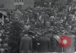 Image of Jewish chaplains Germany, 1945, second 50 stock footage video 65675073855