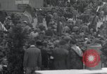 Image of Jewish chaplains Germany, 1945, second 51 stock footage video 65675073855