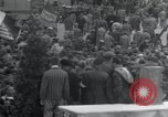 Image of Jewish chaplains Germany, 1945, second 52 stock footage video 65675073855