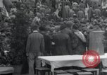 Image of Jewish chaplains Germany, 1945, second 53 stock footage video 65675073855