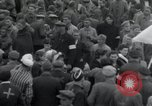 Image of Jewish chaplains Germany, 1945, second 54 stock footage video 65675073855