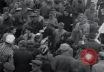 Image of Jewish chaplains Germany, 1945, second 55 stock footage video 65675073855