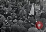 Image of Jewish chaplains Germany, 1945, second 56 stock footage video 65675073855
