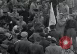 Image of Jewish chaplains Germany, 1945, second 57 stock footage video 65675073855