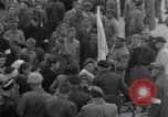 Image of Jewish chaplains Germany, 1945, second 58 stock footage video 65675073855