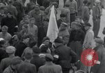 Image of Jewish chaplains Germany, 1945, second 59 stock footage video 65675073855