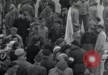 Image of Jewish chaplains Germany, 1945, second 60 stock footage video 65675073855