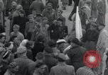 Image of Jewish chaplains Germany, 1945, second 61 stock footage video 65675073855