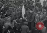 Image of Jewish chaplains Germany, 1945, second 62 stock footage video 65675073855