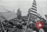 Image of inmates Germany, 1945, second 4 stock footage video 65675073858