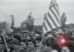Image of inmates Germany, 1945, second 5 stock footage video 65675073858