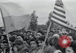 Image of inmates Germany, 1945, second 11 stock footage video 65675073858