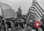 Image of inmates Germany, 1945, second 13 stock footage video 65675073858