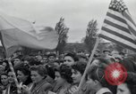 Image of inmates Germany, 1945, second 14 stock footage video 65675073858