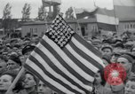 Image of inmates Germany, 1945, second 45 stock footage video 65675073858