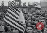 Image of inmates Germany, 1945, second 46 stock footage video 65675073858