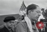 Image of inmates Germany, 1945, second 49 stock footage video 65675073858