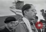 Image of inmates Germany, 1945, second 53 stock footage video 65675073858