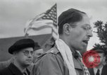 Image of inmates Germany, 1945, second 54 stock footage video 65675073858