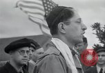 Image of inmates Germany, 1945, second 55 stock footage video 65675073858