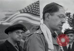 Image of inmates Germany, 1945, second 58 stock footage video 65675073858