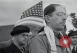 Image of inmates Germany, 1945, second 60 stock footage video 65675073858