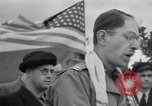 Image of inmates Germany, 1945, second 61 stock footage video 65675073858