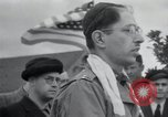 Image of inmates Germany, 1945, second 62 stock footage video 65675073858