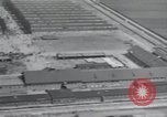 Image of Dachau concentration camp Germany, 1945, second 4 stock footage video 65675073859