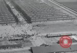 Image of Dachau concentration camp Germany, 1945, second 7 stock footage video 65675073859