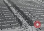 Image of Dachau concentration camp Germany, 1945, second 17 stock footage video 65675073859