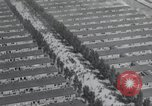 Image of Dachau concentration camp Germany, 1945, second 20 stock footage video 65675073859
