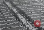 Image of Dachau concentration camp Germany, 1945, second 23 stock footage video 65675073859