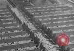 Image of Dachau concentration camp Germany, 1945, second 26 stock footage video 65675073859