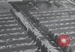 Image of Dachau concentration camp Germany, 1945, second 27 stock footage video 65675073859