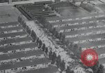 Image of Dachau concentration camp Germany, 1945, second 29 stock footage video 65675073859