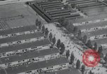 Image of Dachau concentration camp Germany, 1945, second 33 stock footage video 65675073859