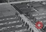 Image of Dachau concentration camp Germany, 1945, second 34 stock footage video 65675073859