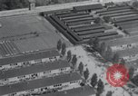 Image of Dachau concentration camp Germany, 1945, second 35 stock footage video 65675073859