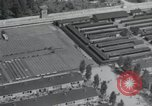 Image of Dachau concentration camp Germany, 1945, second 37 stock footage video 65675073859