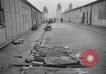 Image of emaciated corpses Germany, 1945, second 27 stock footage video 65675073860
